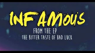 Download Early Days - Infamous (LYRIC ) MP3 song and Music Video