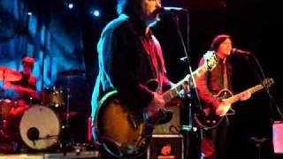 The Posies - The Who / Judas Priest Whim (26.10.2010, Klubi, Turku, Finland)