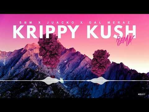 17 años / krippy kush / mi gente / gasolina ( mix version electronica )