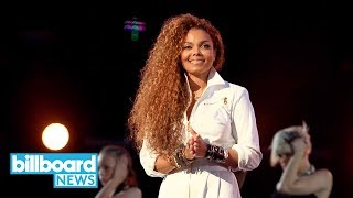 Expect A Janet Jackson X Daddy Yankee Single 'made For Now' This Friday!  Billboard News