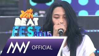 9th dimension - my name is rebel  yan beatfest 2015