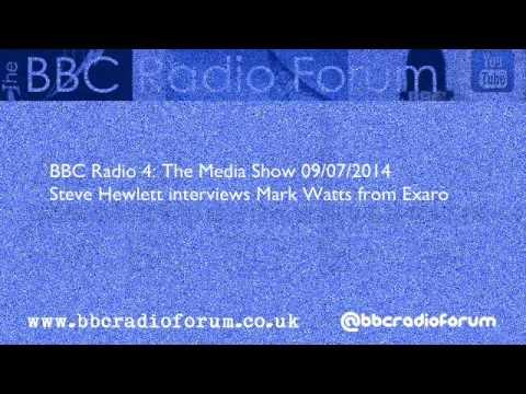 Descargar BBC Radio 4 Media Show Featuring Mark Watts of Exaro