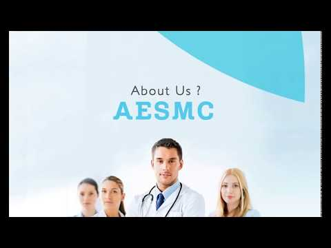 Medical Centre in Abu dhabi | Hospital in UAE - AESMC