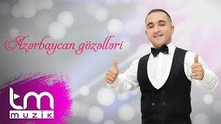 Fəxri Kazım - Nicat - Azərbaycan gözəlləri (Audio)
