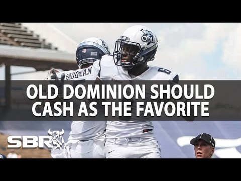 Popeyes Bahamas Bowl: Eastern Michigan Vs Old Dominion | NCAAF Picks With Brenner & Drew