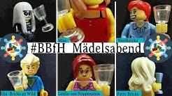 Mädelsabend - Building Bricks for Happiness