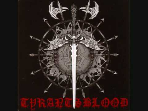Tyrants Blood 02 Prophecy