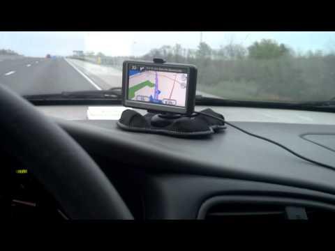 Full Tilt Driving Voltage