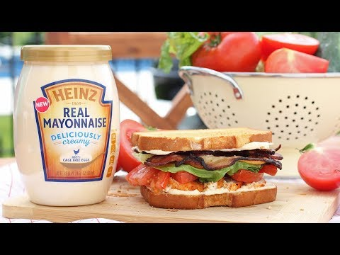 The Best Smoky Roast Chicken BLT