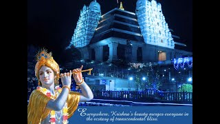 ISKCON Temple Bhajan Songs