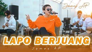 James AP - Lapo Berjuang (Official Music Video) Lapo Aku Berjuang Yen Akhire Ra Disayang