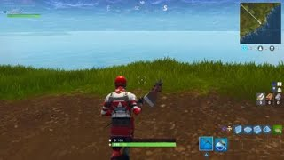 How to place top 50 solo in fortnite battle royale to complete challenge easy