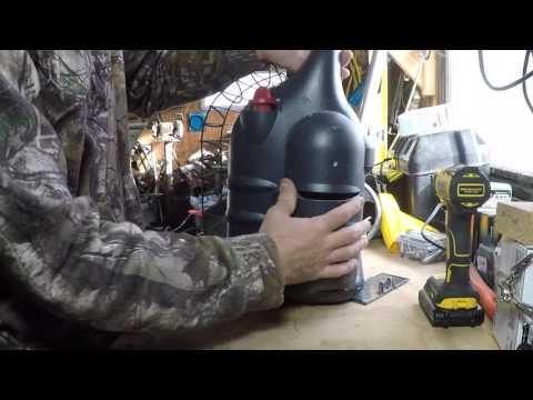 Clam Fish Trap Big Buddy Heater Modification Doovi
