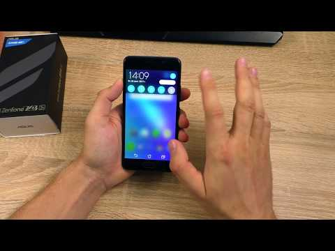 Распаковка ASUS Zenfone Pegasus 3S(Max) - альтернатива Meizu и Xiaomi?