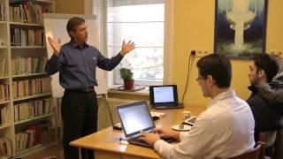 видео Идея: перераспределить нагрузку и заканчивать работу в четверг