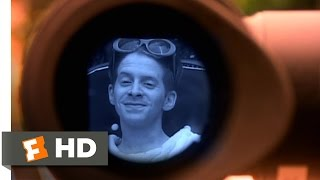Party Monster (10/10) Movie CLIP - Disco Bloodbath (2003) HD