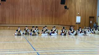 2019.11.2. 김해 초등학생 음악발표회(풍물)