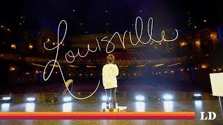 Lauren Daigle - The Look Up Child Tour: Louisville (9.28.18)