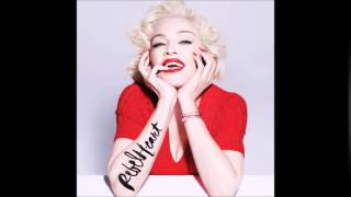 Watch Madonna Rebel Heart video