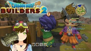 Dragon Quest Builders 2 - The old farmyard Episode 20