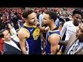 Verizon Game Rewind: Warriors 106 - Raptors 105