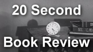 It - 20 Second Book Review