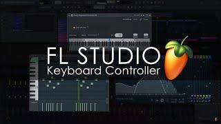 FL STUDIO | Keyboard Controller