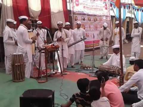 Ashok m panchal guruji kajla saotah Gatha Bhajan vajvtanni