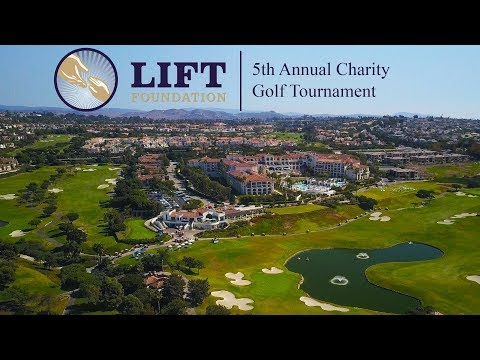 Lift Foundation |  5th Annual Charity Golf Tournament