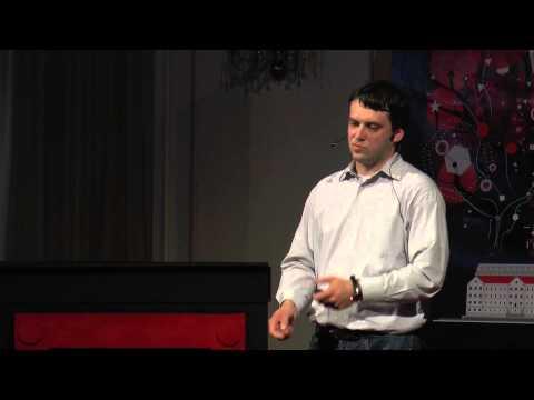 Not all banks are evil!   Goran Jeras   TEDxUniversityofZagreb