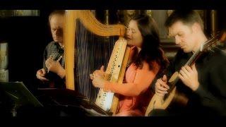 Arianna Savall, Petter Udland Johansen, Michał Nagy - Live in Concert, Lanckorona 2014 - TRAILER