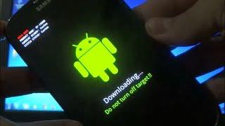 Galaxy S4 GT I9500 Flashear/instalar Kernel Adams 2.0 via ODIN (No tenemos limpiador de kernel)