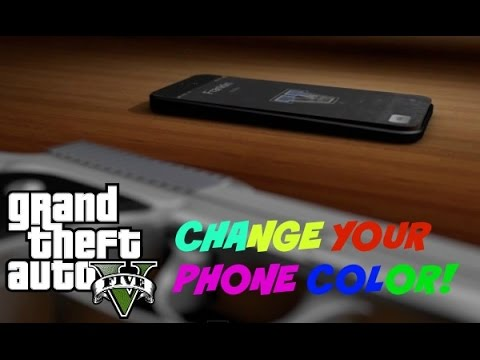 how to change your phone