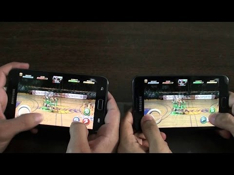 Games Via Bluetooth For Android