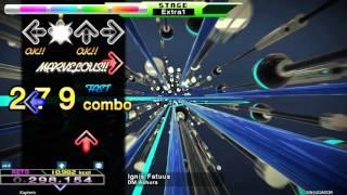 Dance Dance Revolution X2 (SM5) Ignis Fatuus - Single16 (ITG) Kayzero