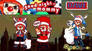 South Carolina Duzzle 「good night , mommy」