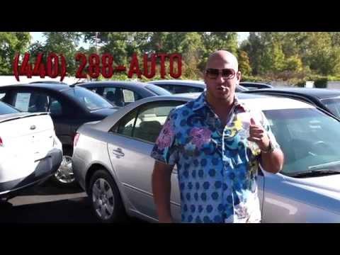 Lake Erie Auto Credit >> Lake Erie Auto Credit Promo Short