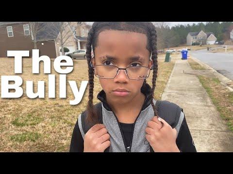 "Download ""The Bully"" Kids Skit |Kd Da Kid"