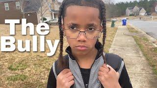 """The Bully"" Kids Skit |Kd Da Kid"