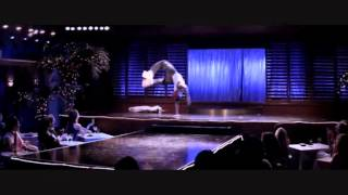 "Magic Mike [Channing Tatum] dancing to ""Pony"""