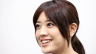 福田沙紀さんインタビュー 【記事はこちら】http://www.asahi.com/artic...