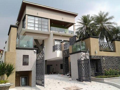 Big royal bungalow in klcc ampang hilir for Big house images in india
