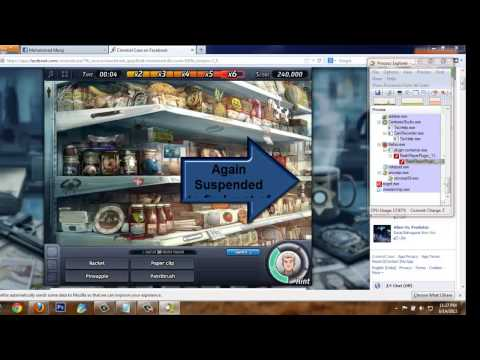 How To Cheat In Criminal Case Facebook Game (Must Watch) (Beginners)