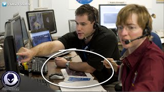 ALIEN BASE In NASA Desk Moon Photo Proves COVERUP 4/8/16