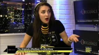 "The Originals After Show Season 1  Episode 14 ""Long Way Back From Hell"" 
