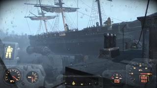 Fallout 4 - Part 9 (X -01 Power armor)