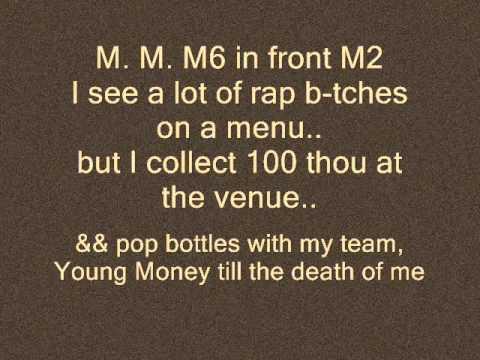 Drake ft. Nicki Minaj- Up all night