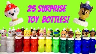 Huge 25 Surprise Good2Grow Juice Bottle Slime Surprise