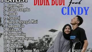 Didik Budi feat. Cindy Cintya Dewi \ \ Full album terbaik 2020
