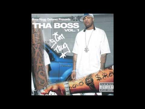 Slim Thug - Tha Boss